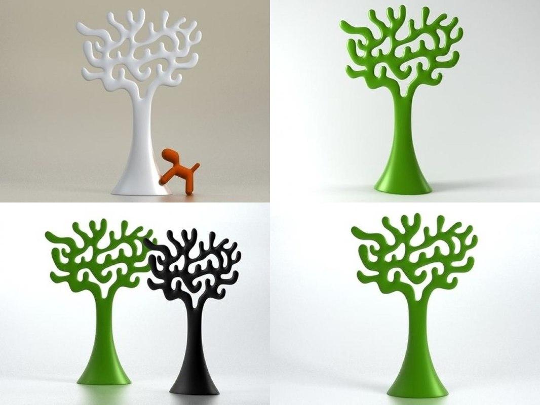 tree martela 3D model