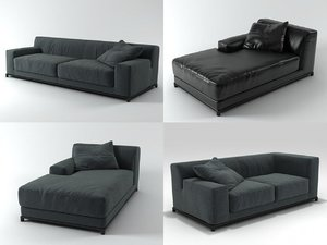 freeman sofa model