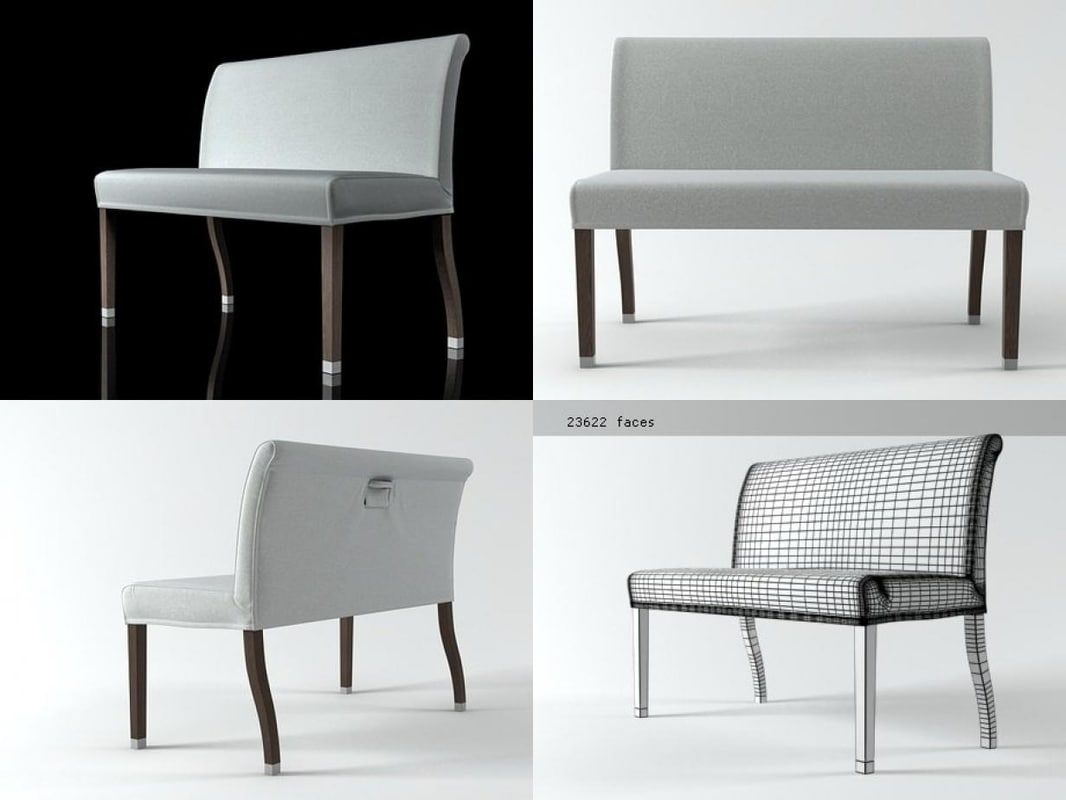 linda bench model