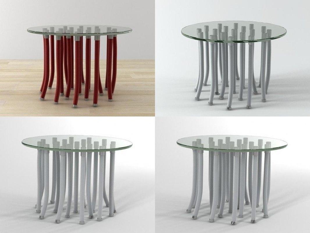 org table og 5 3D model