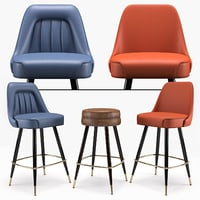 Bar Stool Richardon Seating's