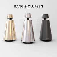 bang and olusfen speakers