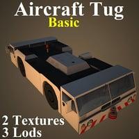TUG3 Basic