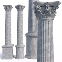 Column Capitel