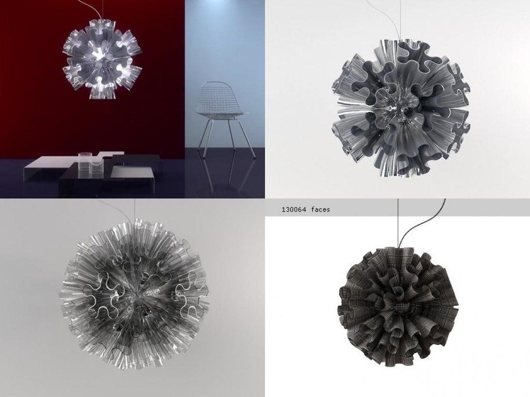 blum sp19 3D model