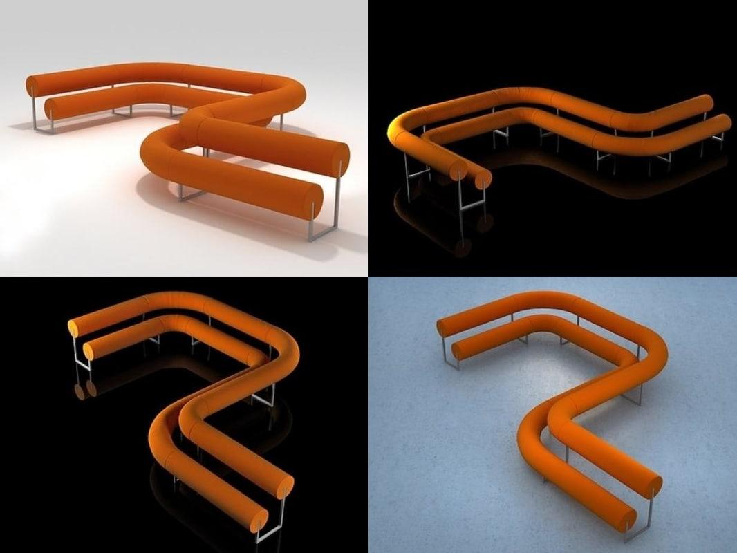 pipedream 3D