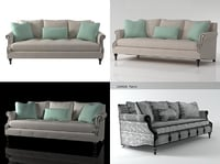 angelica sofa model