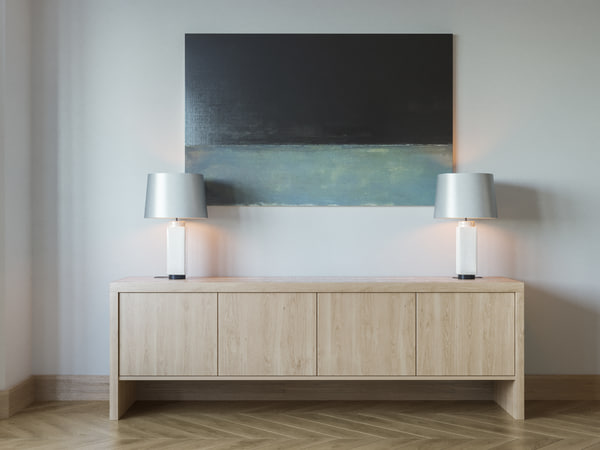 3D riva1920 sideboard