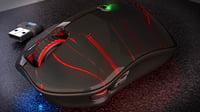 pc mouse 3D model