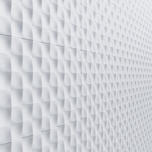atlas concorde mesh 3D model