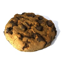choclate cookie model