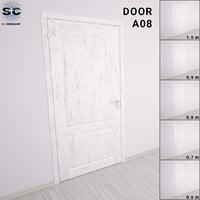 Door A08