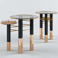 3D konstantine table