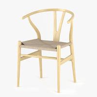 chair - 3D model