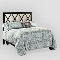 North Shore Condo Master Bed