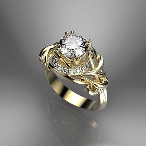 ring 35 model