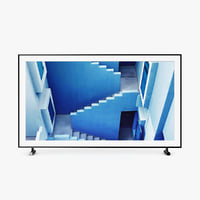 3D samsung tv frame 4k model