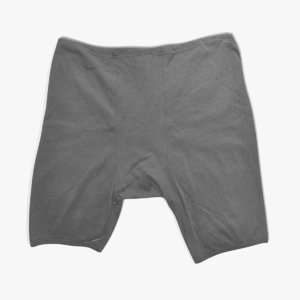 shorts men model