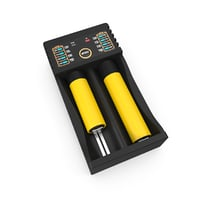 3D battery charger