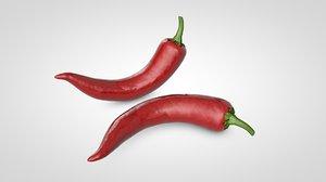 pepper model