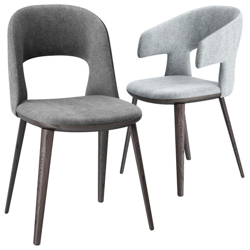 bross path chairs model