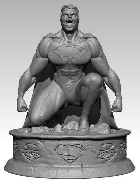 krypton 3D