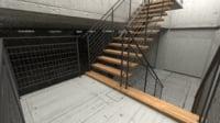 Empty Room 3D model