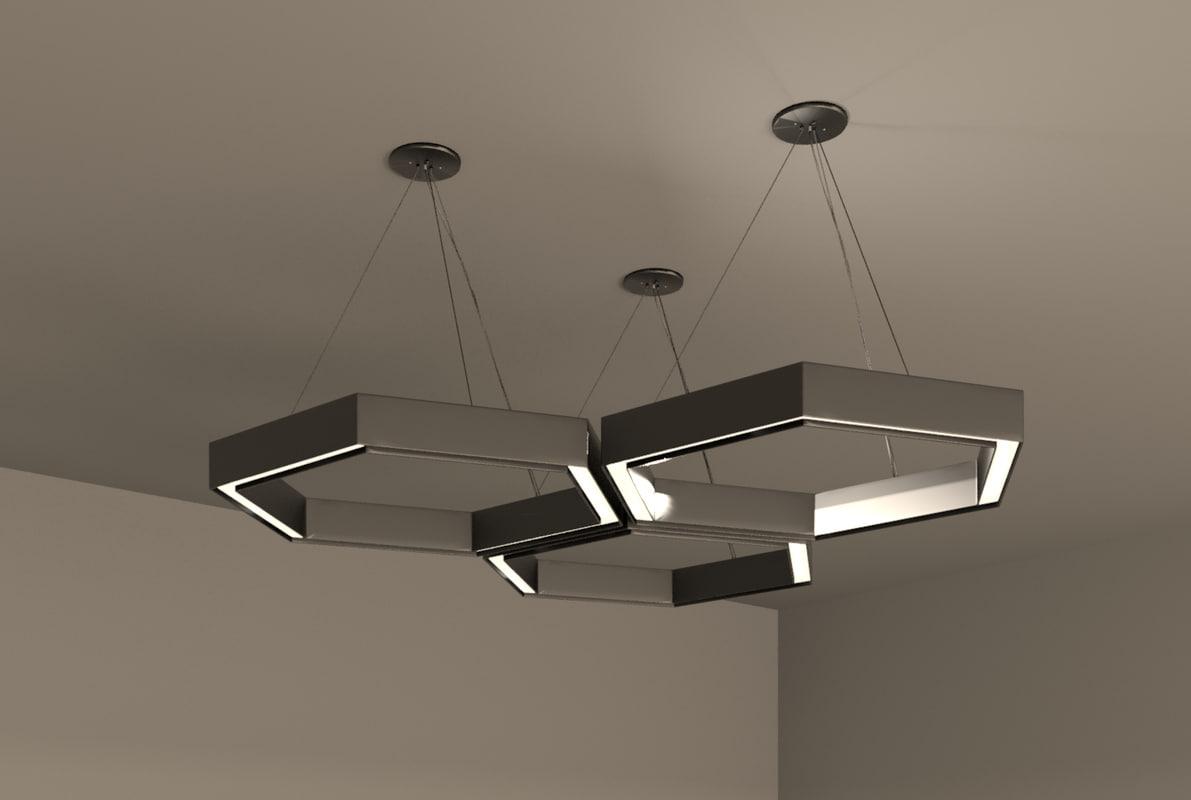 revit lighting 3d model turbosquid 1190828