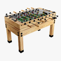 3D fortuna tournament profi table