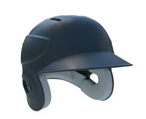 baseball cap 3D model