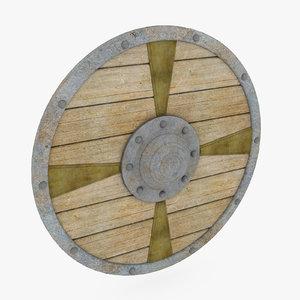 designs shield 3D