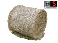 haystack scanned 3D