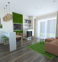 room rug model