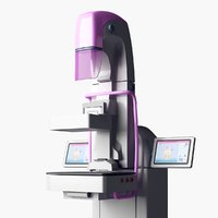 3D digital mammography