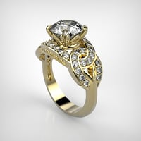 3D ring 16