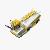 realistic deicer safeaero 220 3D model