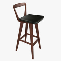bar stools rosengren hansen model
