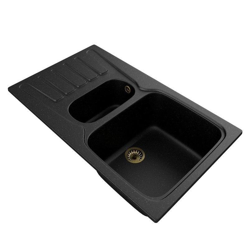 kitchen sink polygran model