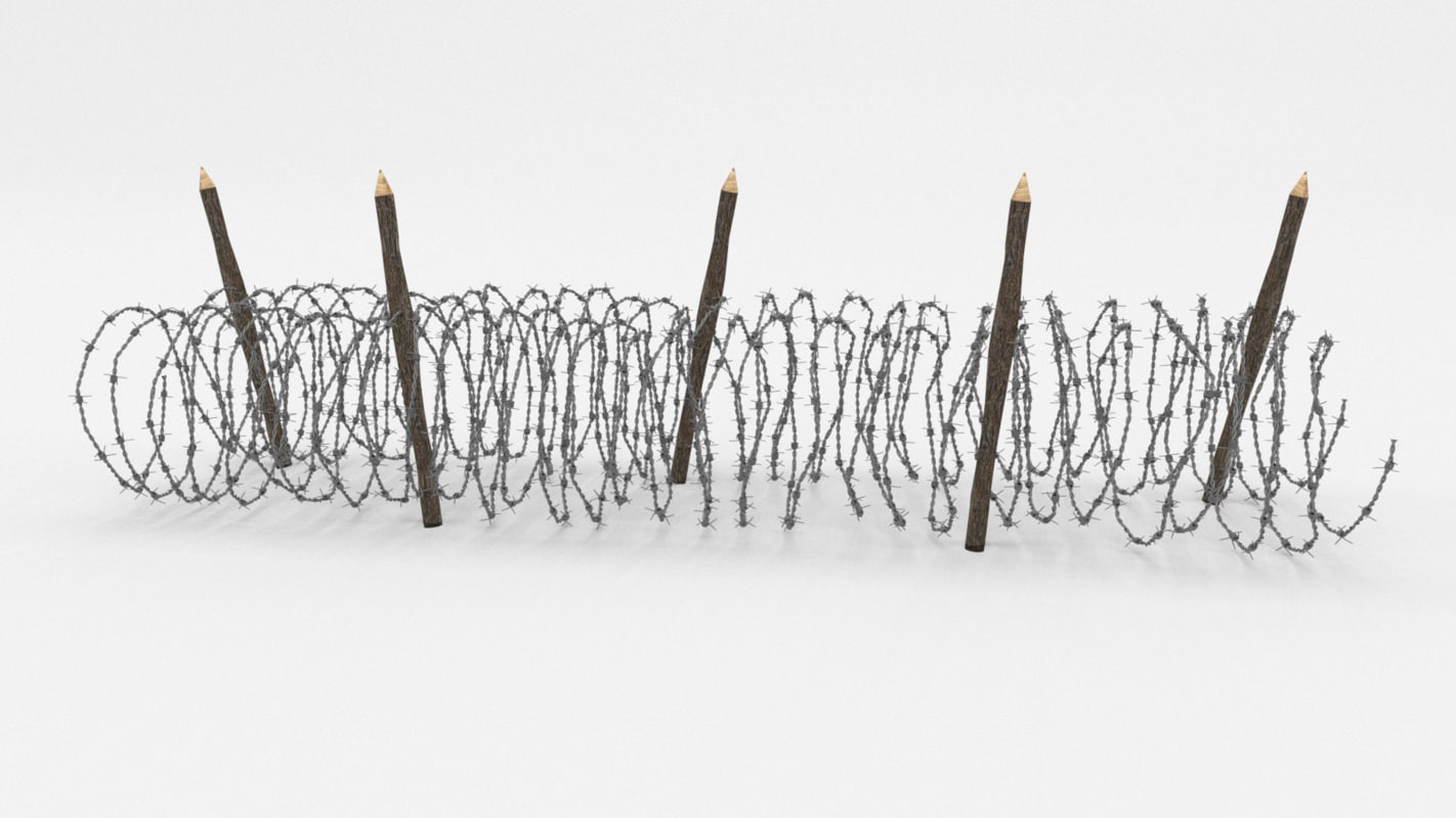 Enchanting Concertina Wire Obstacles Ensign - Electrical Diagram ...