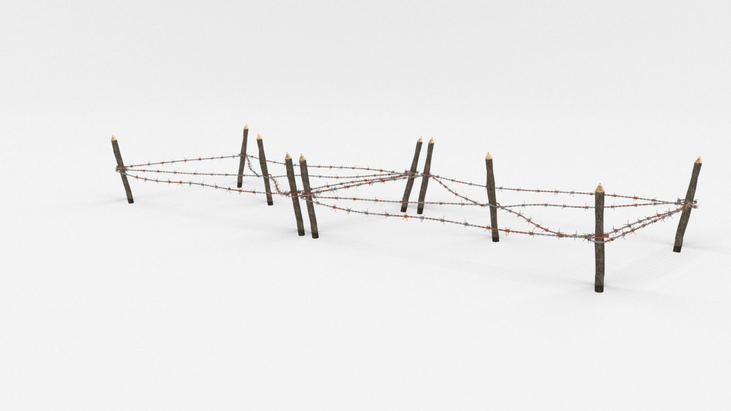 Fancy Army Wire Obstacles Collection - Wiring Diagram Ideas ...