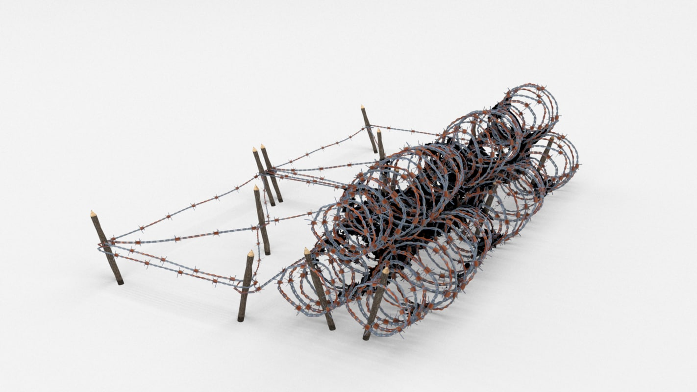 Famous 11 Row Wire Obstacle Ideas - Wiring Standart Installations ...