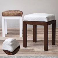 3D hutton bath stool model