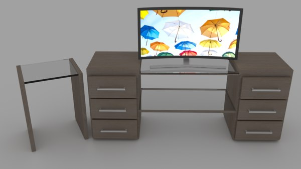 tv tables model