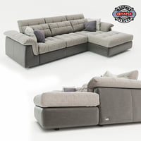 modular sofa savoy model