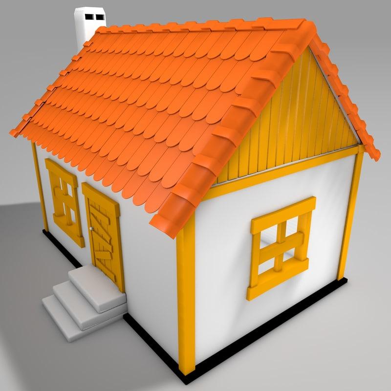 Best Free 3d Home Design Software 2015: TurboSquid 1192137