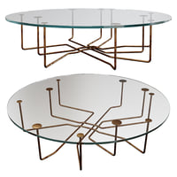 Table Gallotti&Radice Connection