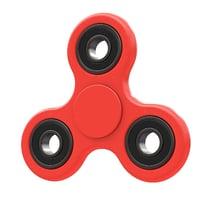 3D fidget spinner model