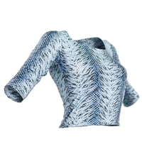 photorealistic clothing 3D