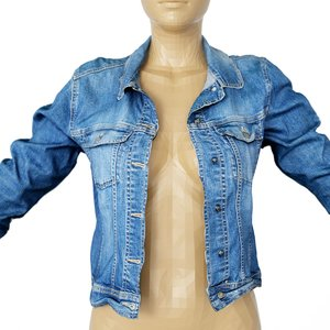 photorealistic clothing fits 3D model