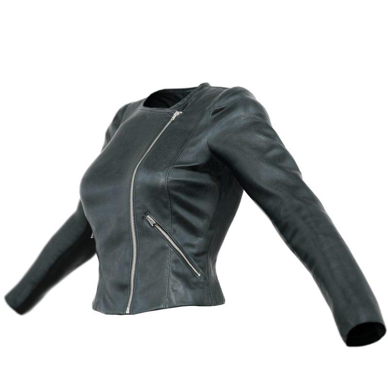 photorealistic clothing fits 3D model